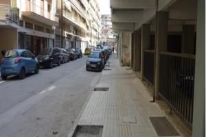 Οδός Ανδριανουπόλεως