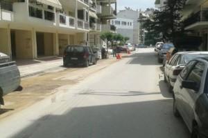 Οδός Στρυμόνος