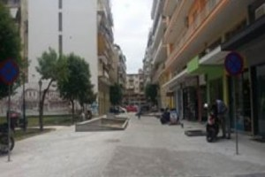 Οδός Δημογερόντων