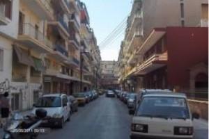 Οδός Ιουστινιανού